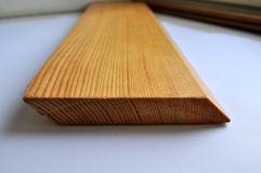 деревянный сайдинг цена